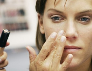 base en maquillage