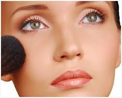 maquillage de jour