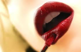 produits des lèvres